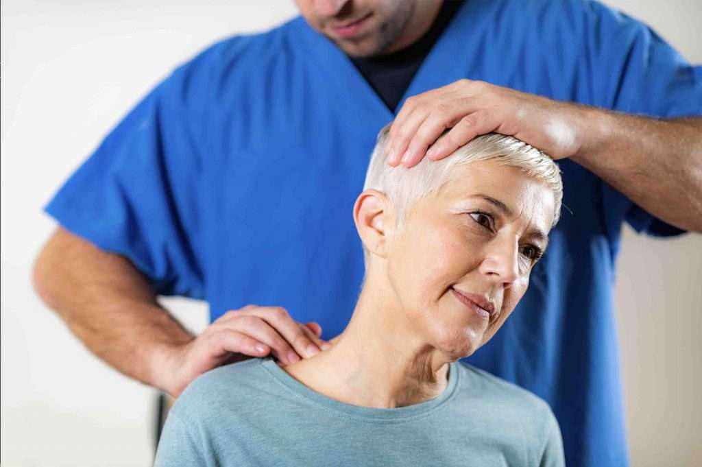 My Chiro, Dr. Aaron and Associates - Neck Pain, Common Causes & Treatment.