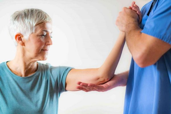My Chiro, Dr. Aaron and Associates - Shoulder Pain, Common Causes & Treatment.